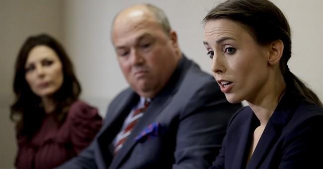 Golden glow gone amid scandal, USA Gymnastics faces change