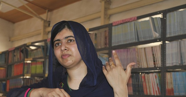 Nobel winner shot for education advocacy to study at Oxford