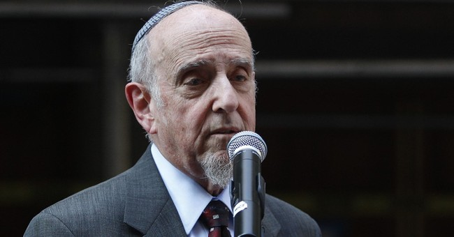 US Jewish criticism of Trump expands to some supporters