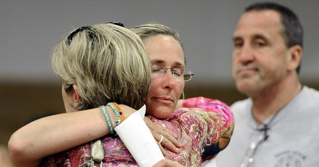 Parents of Newtown victims want to know if teachers had keys
