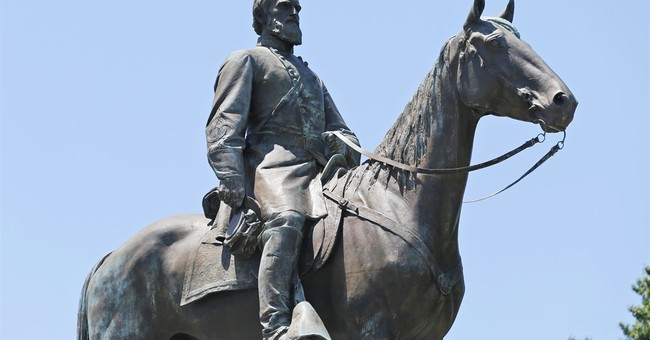 Descendants of Confederate heroes want monuments pulled down