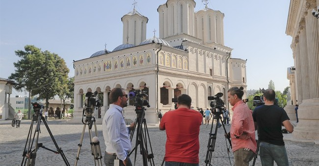 Romania: Orthodox synod meets to discuss bishop sex scandal