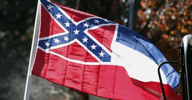 Despite recurring turmoil, Mississippi hasn't budged on flag