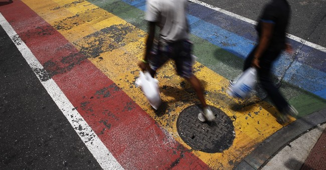 Gayborhood racism is long-standing, Philadelphia report says