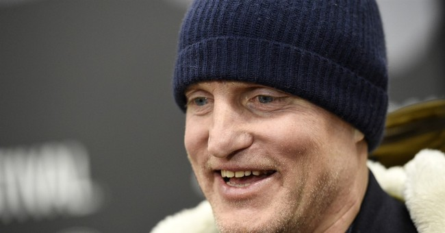 Woody Harrelson jokes about new role in Star Wars spinoff