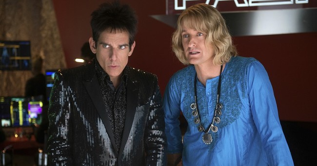 'Batman v Superman,' 'Zoolander 2' lead Razzie nominations
