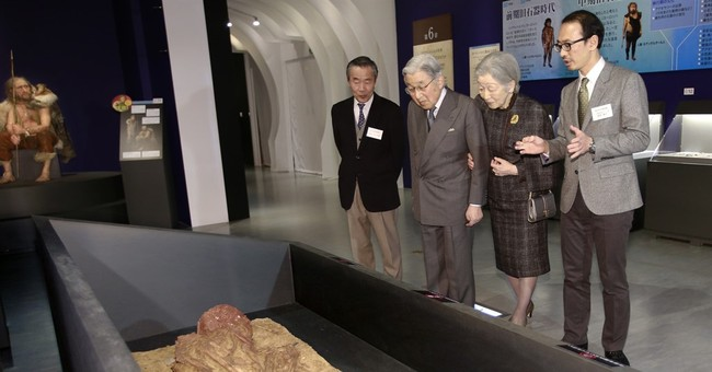 Panel's report to support letting Japan's emperor abdicate