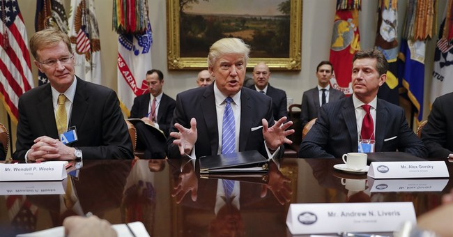 Trump moves to pull US out of big Asia trade deal