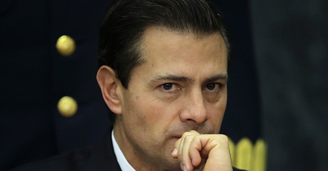 Mexican president cancels planned DC meeting with Trump