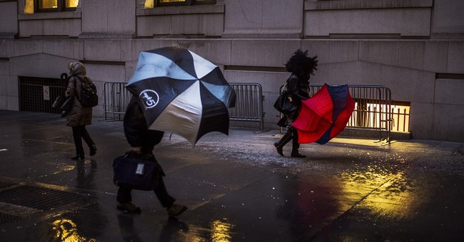 Strong January storms stir destruction from coast-to-coast
