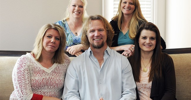 US Supreme Court won't hear 'Sister Wives' bigamy law appeal