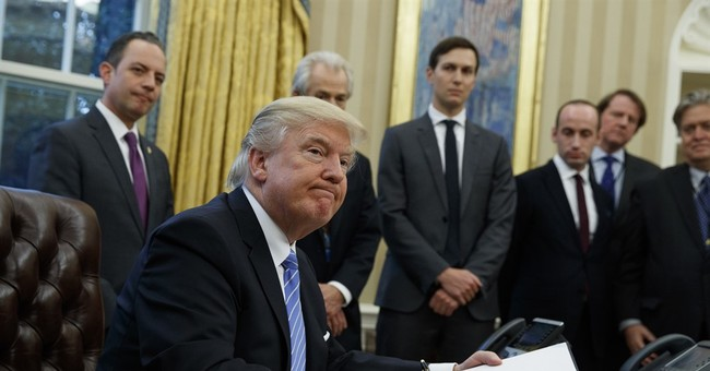 Trump can do plenty on his own to unravel Obama health law