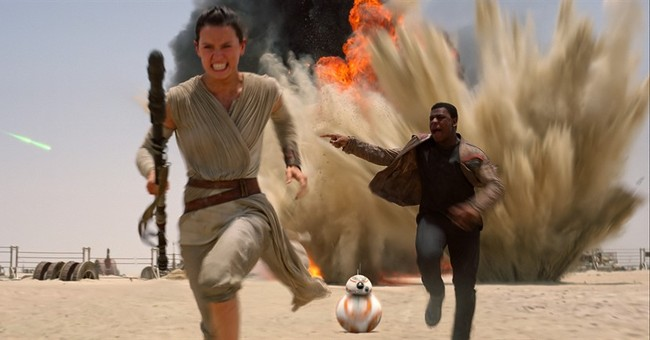'The Last Jedi' revealed as title for 'Star Wars' VIII