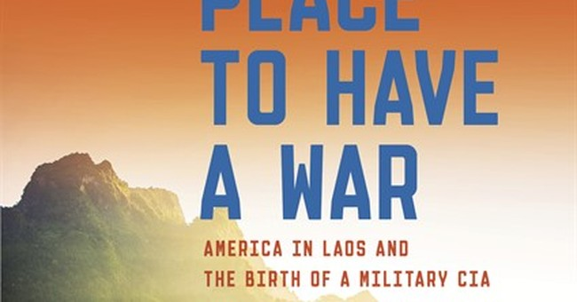 Review: The CIA in Laos changed the way America wages war
