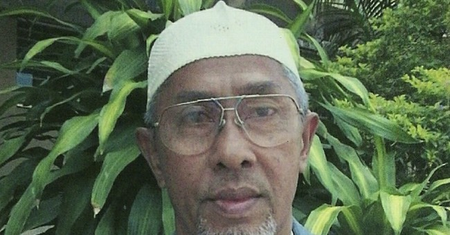 Spiritual leader of Thailand's southern insurgents dies