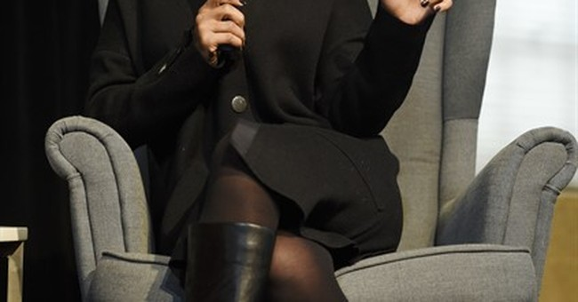 Kerry Washington calls on women to support women at Sundance