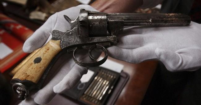 Ex-mayor pleads guilty in Wild West museum artifacts case