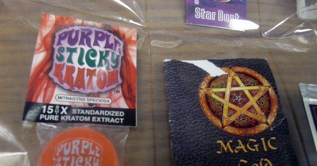 Changes mulled as synthetic drug sentences cause confusion