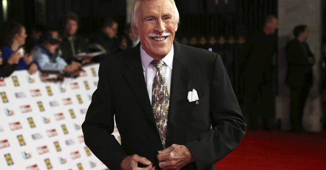 Bruce Forsyth, veteran British TV host and entertainer, dies