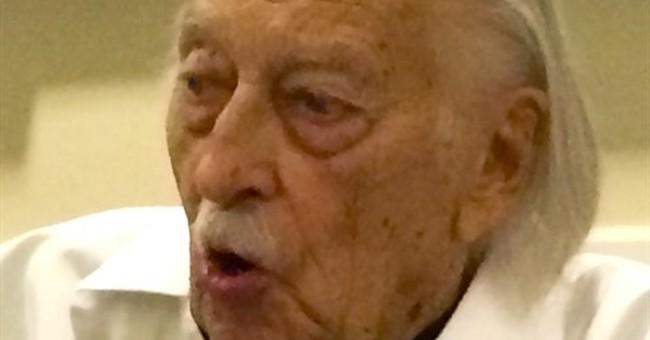 Acclaimed modernist architect Gunnar Birkerts dies at 92