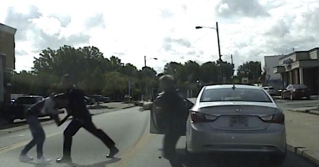 Ohio officer seen striking man on video suspended 15 days
