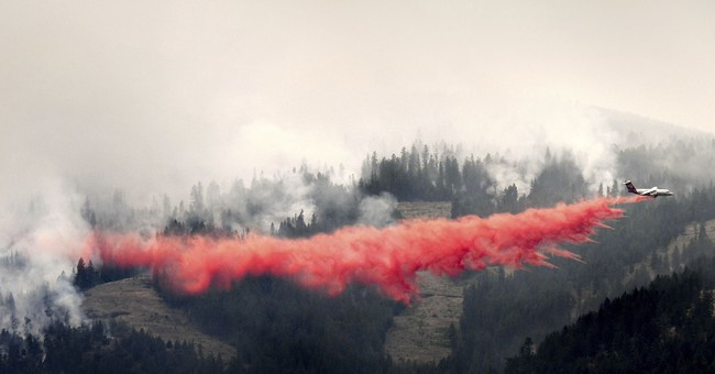 Oregon wildfire causes evacuations in prime eclipse zone