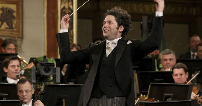 Dudamel tour of US cancelled amid feud with Venezuela govt