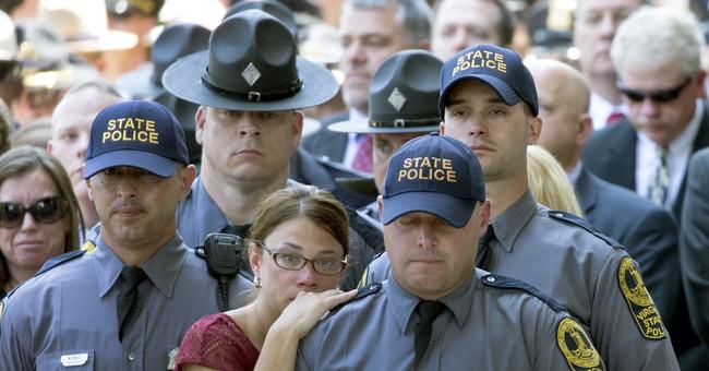 Mourners remember Virginia trooper killed in copter crash