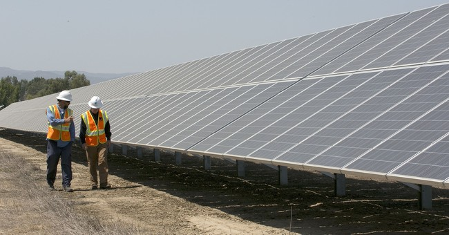 Lights out: Eclipse to have big impact on California power