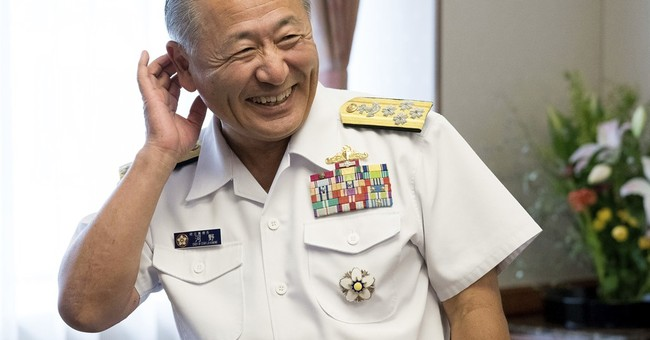 US general pledges to defend Japan from North Korean attack