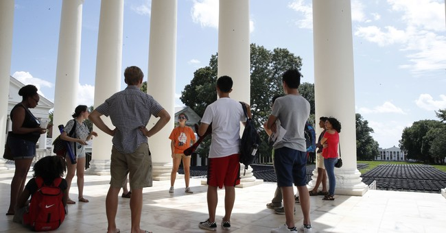 After Charlottesville, colleges reassessing safety plans