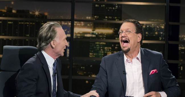 Penn Jillette apologizes to Newfoundland for insult comedy