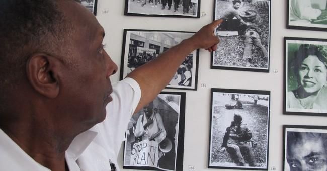 1979 Klan-Nazi attack survivor hopes for a 'justice river'
