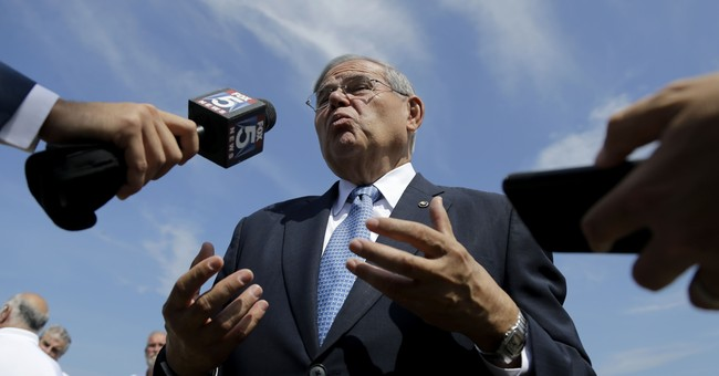 Plenty at stake in jury selection for Menendez trial