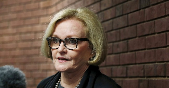 McCaskill reaching out to rural Missouri ahead of election