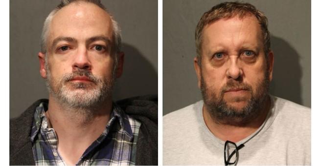 Prosecutors: Prof killed boyfriend as part of sexual fantasy