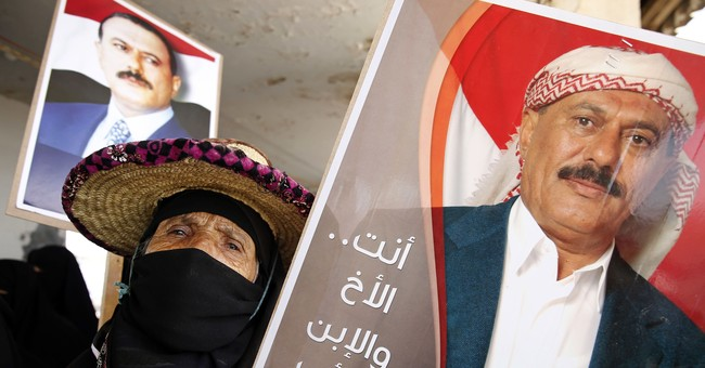 Tensions rise within Yemen's rebel alliance