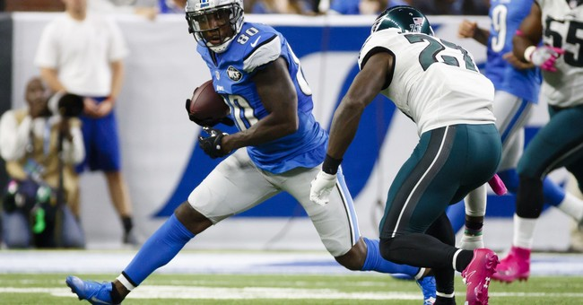 Boldin turns focus from NFL to bridging racial divisions