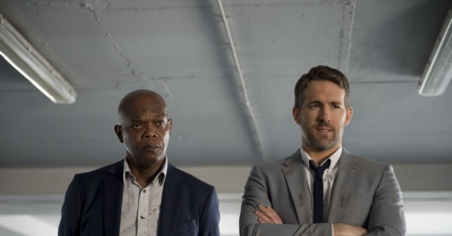Box Office Top 20: 'The Hitman's Bodyguard' hits No. 1