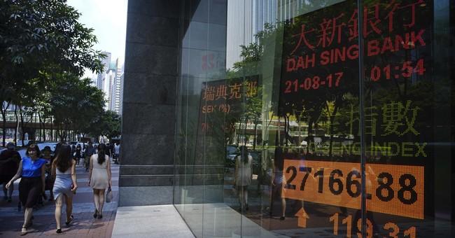 Korea tensions keep a lid on global markets