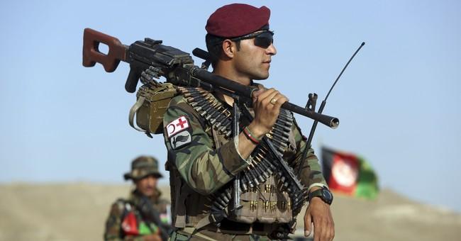 On Afghanistan's front lines, US commanders await more men