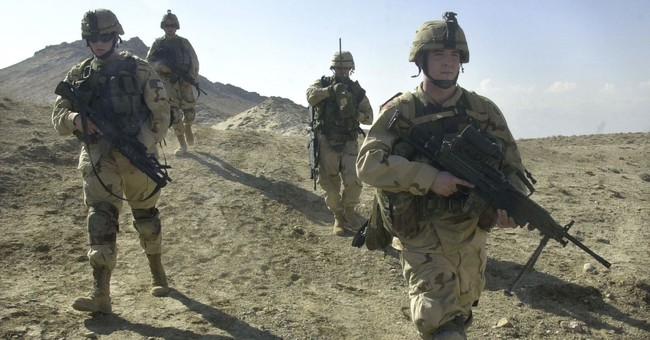 America's 16 years in Afghanistan: From triumph to stalemate