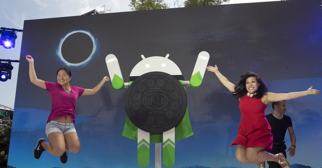 """Google to serve next version of Android as 'Oreo"""""""