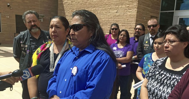 Most American Indian tribes opt out of federal death penalty