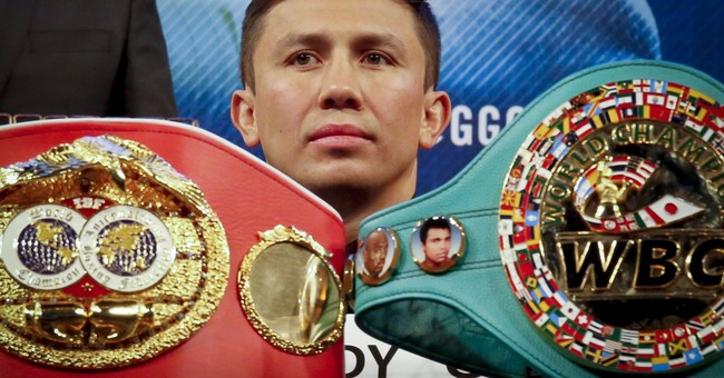 Column: Purists eager for fight after Mayweather-McGregor