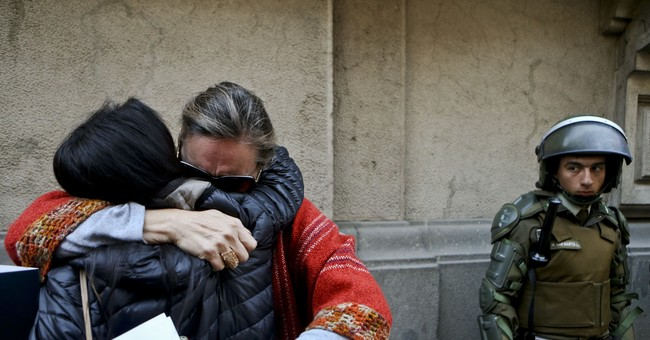Chile court rules in favor of abortion in some cases