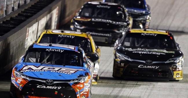 Column: NASCAR needs to speak up amid US turmoil
