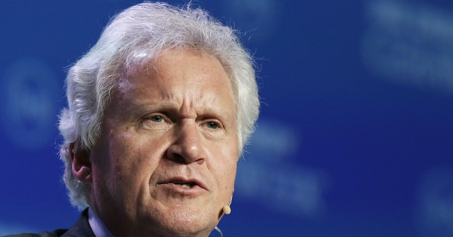 AP Sources: GE's Immelt among finalists in Uber CEO search
