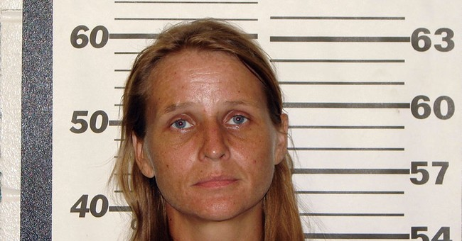 Missouri woman charged with killing autistic daughter