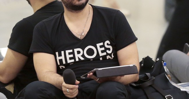 Detention of famous director upsets Russia's artistic world